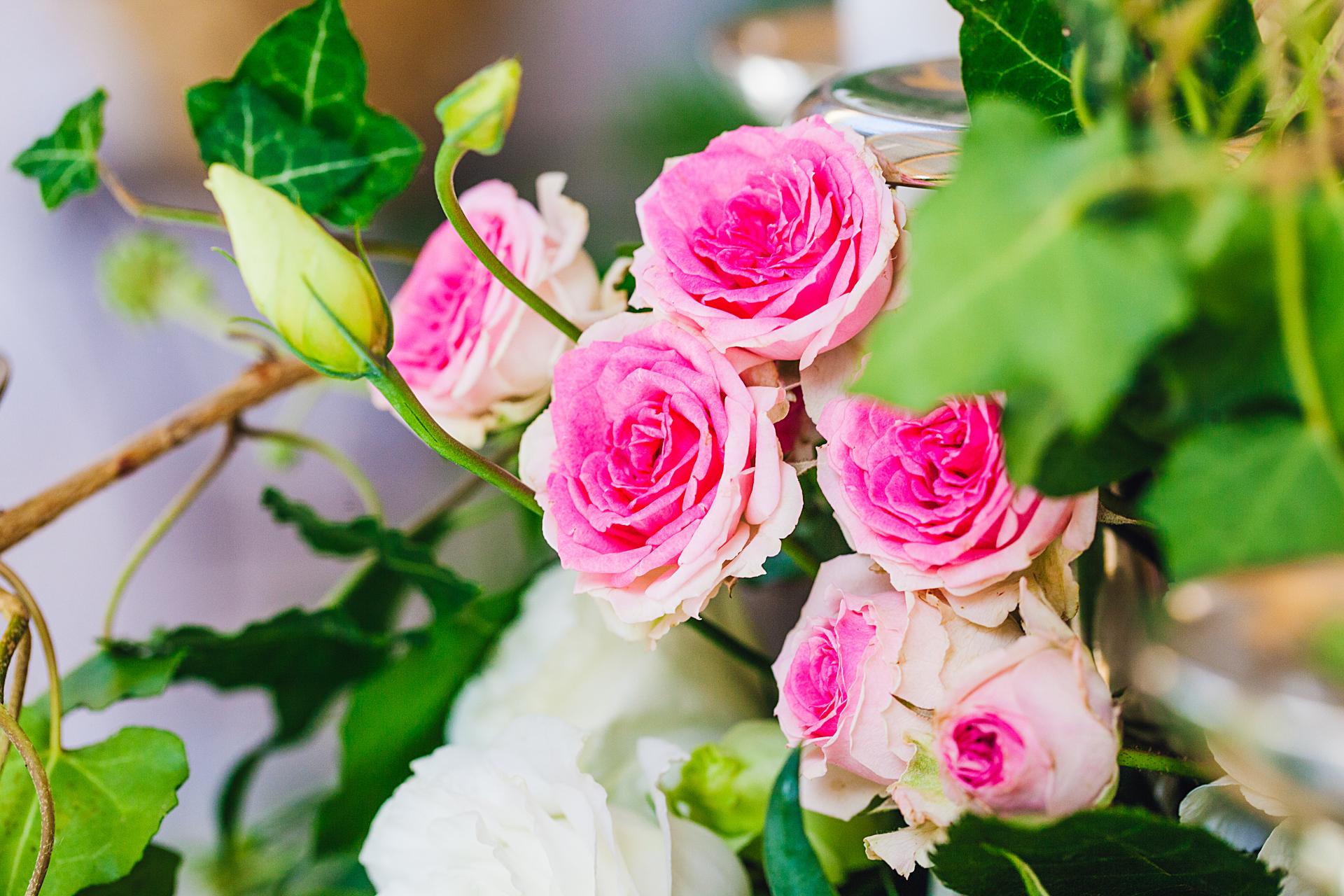 Fleur nature fleuriste domaine des lochereaux louerre 49 - Initiatives fleurs et nature ...